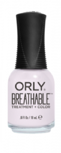 ORLY Breathable colour Light as a feather 18ml